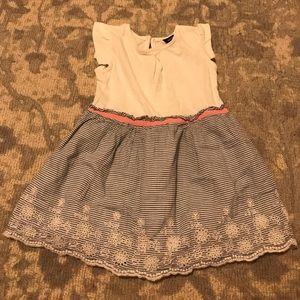 GAP SPRING DRESS